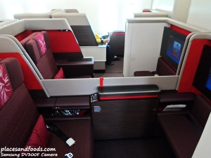 malaysia air first class a380