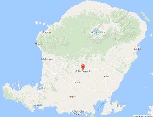 lombok